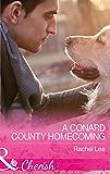 A Conard County Homecoming (Mills & Boon Cherish) (Conard County: The Next Generation, Book 34)