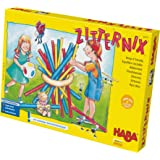 HABA Keep it steady! A Family Game of Skill and Dexterity for Ages 6+ (Made in Germany)