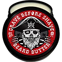 Grave Before Shave Bay Rum Beard Butter