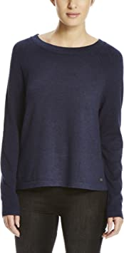 TALLA L. Bench Wrath suéter para Mujer