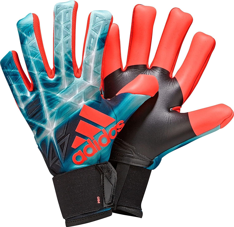 : adidas ACE trans pro guantes de portero: Sports & Outdoors