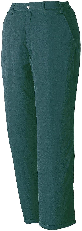 耐久性と保温力に優れた防寒ウェア【パンツ】《011-877》 60グリーン 4L  B00B77S0I4