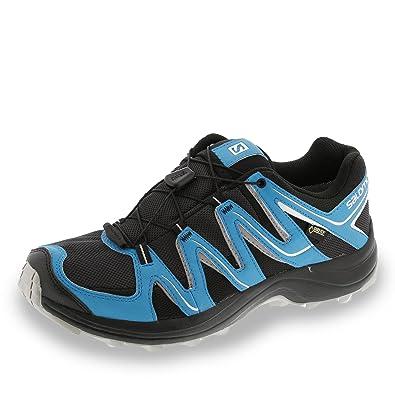 GreyAmazon SALOMON GTX® uk Hiking Men Shoes co Xa Fuster OPukXiZT