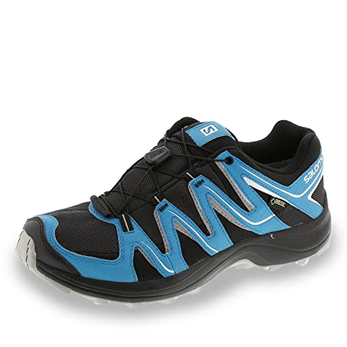 Salomon Xa Fuster Gtx® Hiking zapatillas hombre: Amazon.es: Zapatos y complementos