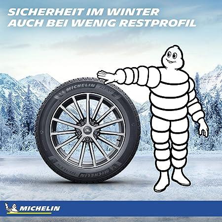 Reifen Winter Michelin Alpin 6 215 55 R16 93h Auto