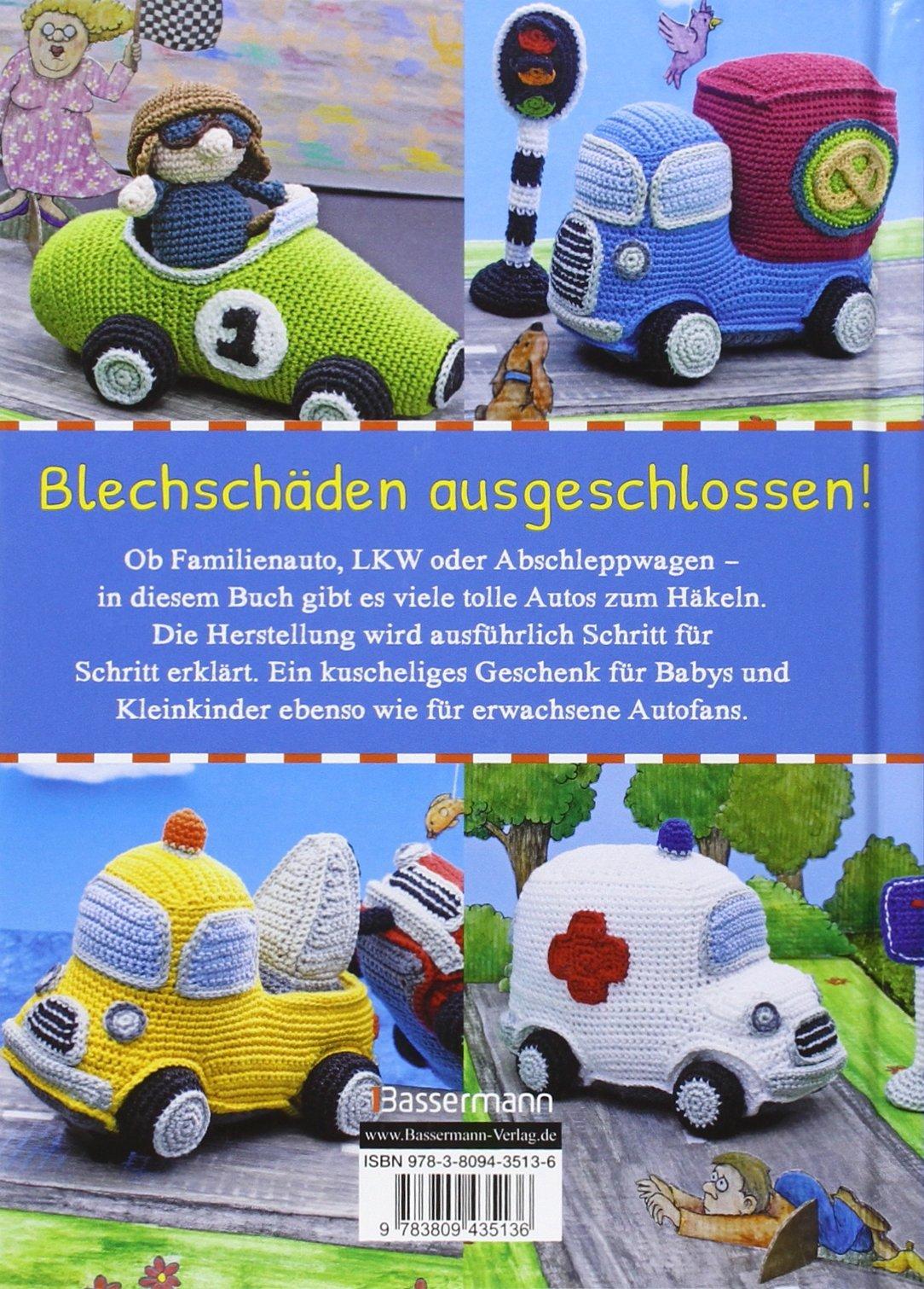 Auto Häkeln Anleitung Kostenlos Deutsch Sentierophotography
