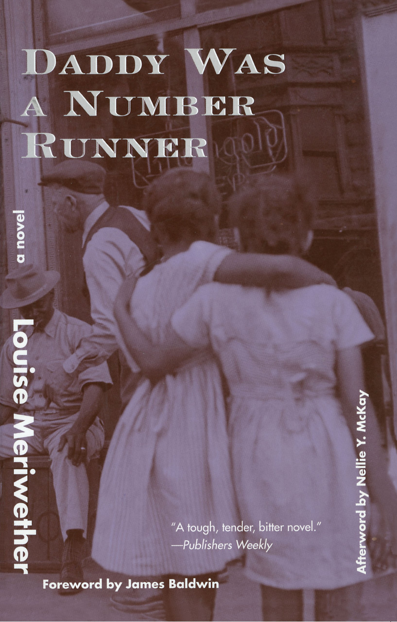 Download Daddy Was a Number Runner (Contemporary Classics by Women) PDF