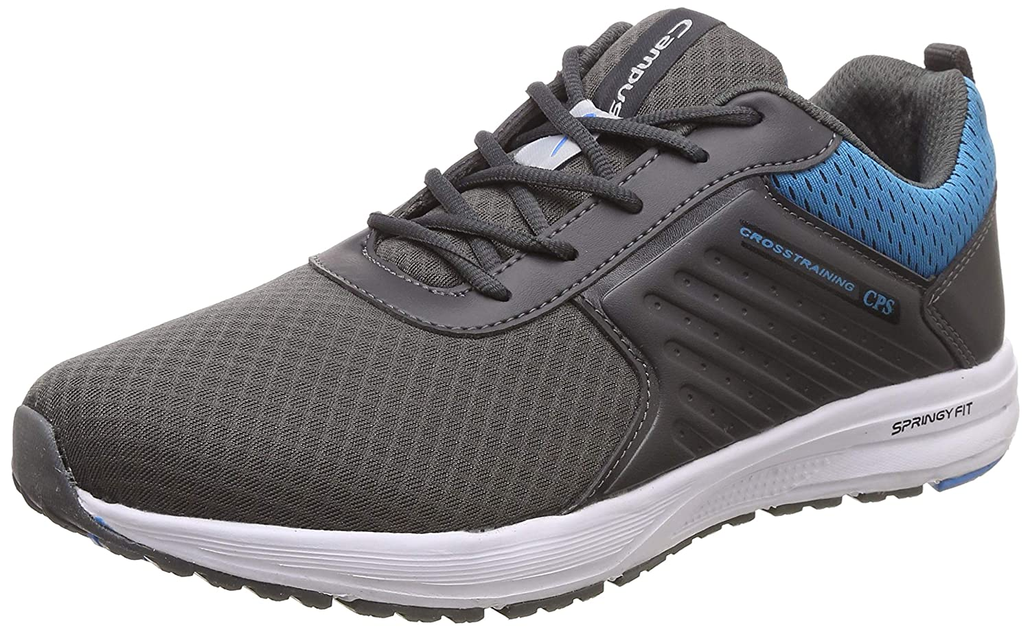 Campus Continent-4 Men's Running Shoes