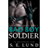 Bad Boy Soldier (The Bad Boy Series Book 3)