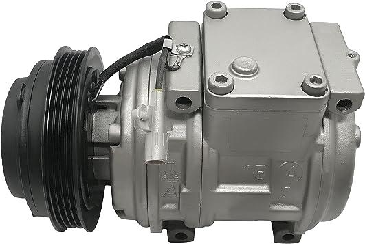 Reman AC Compressor 1996 1997 1998 1999 2000 2001 2002 2003 2004 Toyota Tacoma