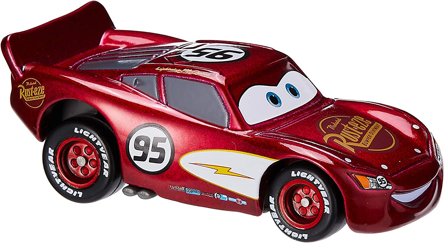 Tomica Disney Pixar Cars Lighting McQueen Radiator Springs Ver C-03 (Japan) (japan import): Amazon.es: Juguetes y juegos