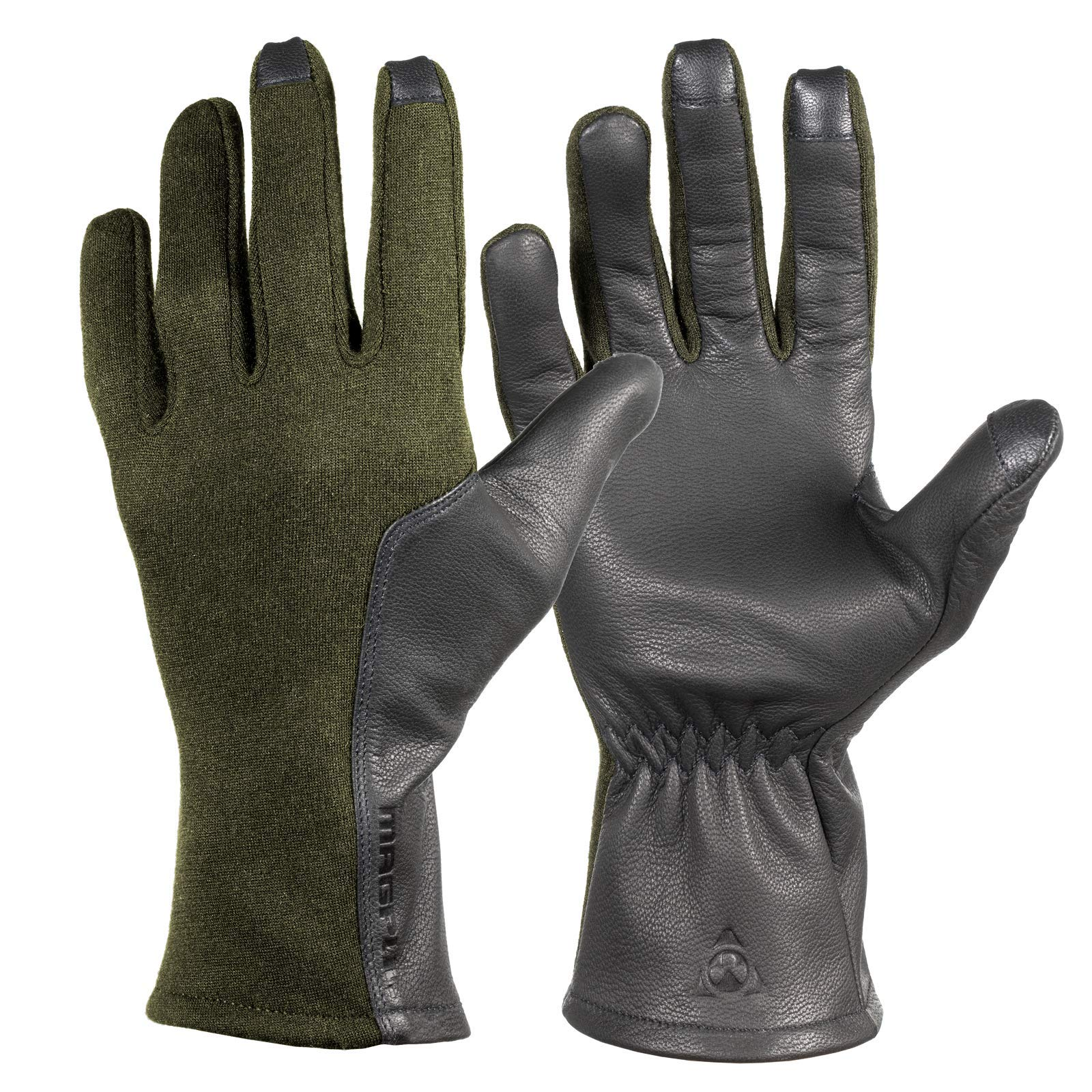 Magpul Core Flight Modern Nomex Gloves X-Large, Sage, X-Large by Magpul (Image #6)