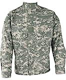 Flame Resistant ACU Jacket