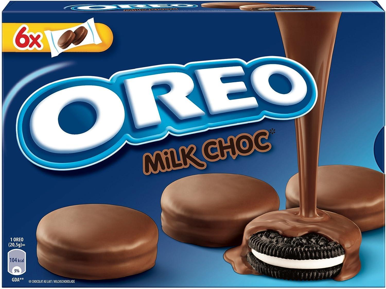 """Résultat de recherche d'images pour """"Des """"Choc Milk"""" Oréo"""""""