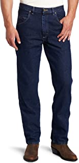 Wrangler Men's Big & Tall Rugged Wear Relaxed Fit Jean 35001