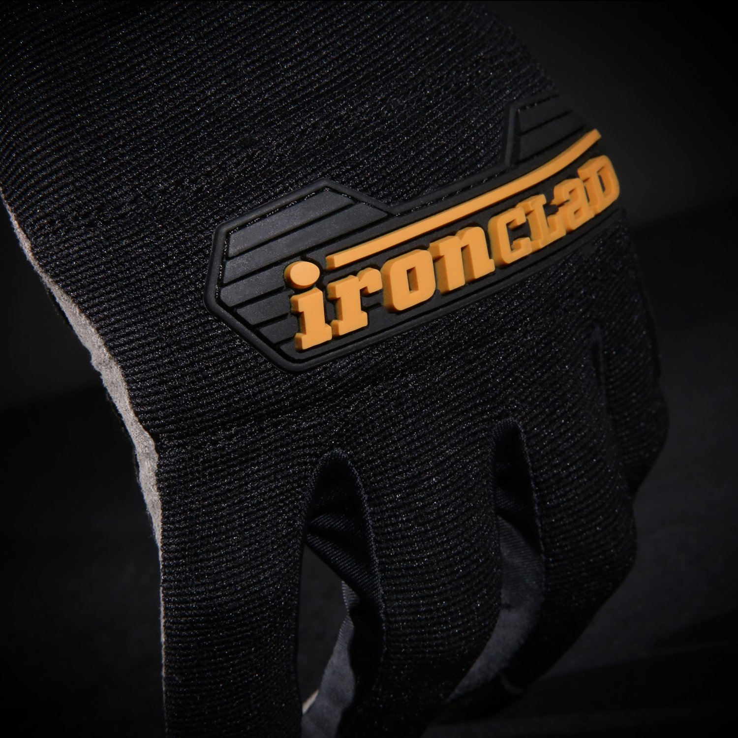 Ironclad General Utility Work Gloves GUG-04-L, Large by Ironclad (Image #4)