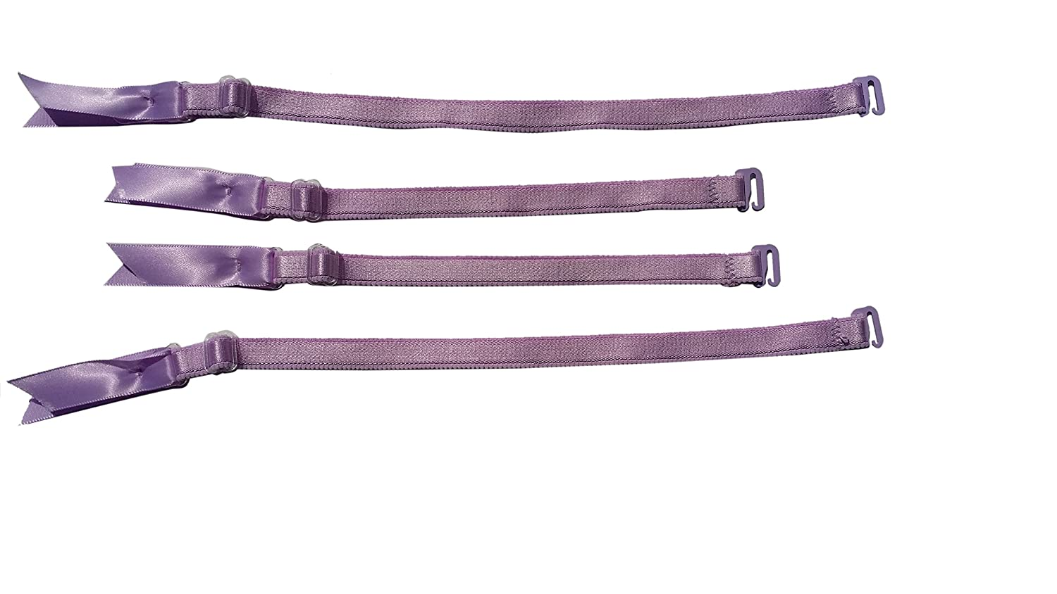 Love Fifi Women's Garter Straps - Set of 4
