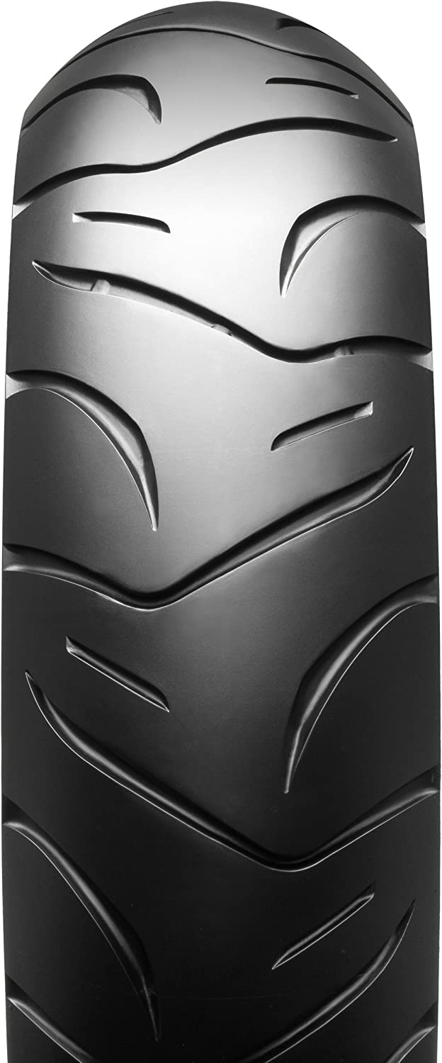 Bridgestone Excedra G850 Cruiser Rear Motorcycle Tire 190/60-17