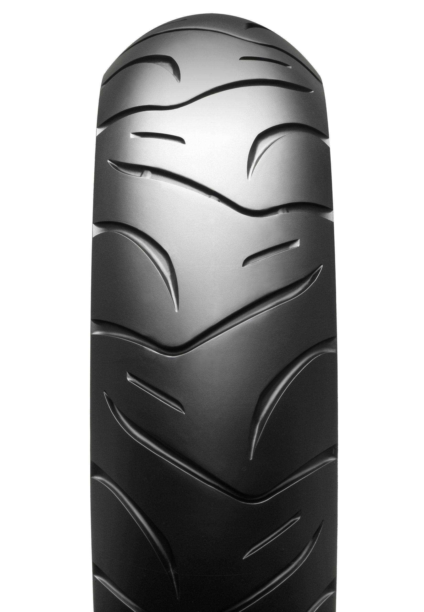 Bridgestone Excedra G850 Cruiser Rear Motorcycle Tire 190/60-17