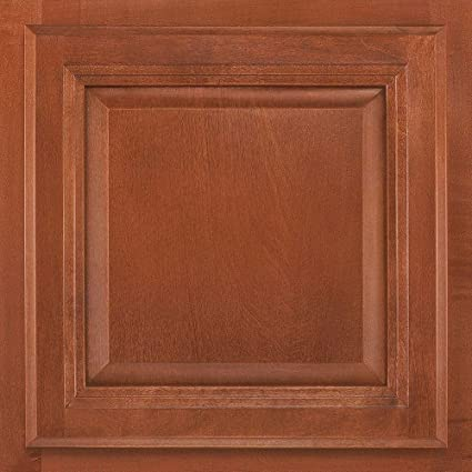 Amazon.com: American Woodmark 13x12-7/8 in. Cabinet Door in ...