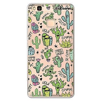 coque cactus huawei p9 lite