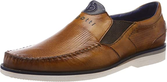 Mocassins Homme bugatti 321704631000 Loafers