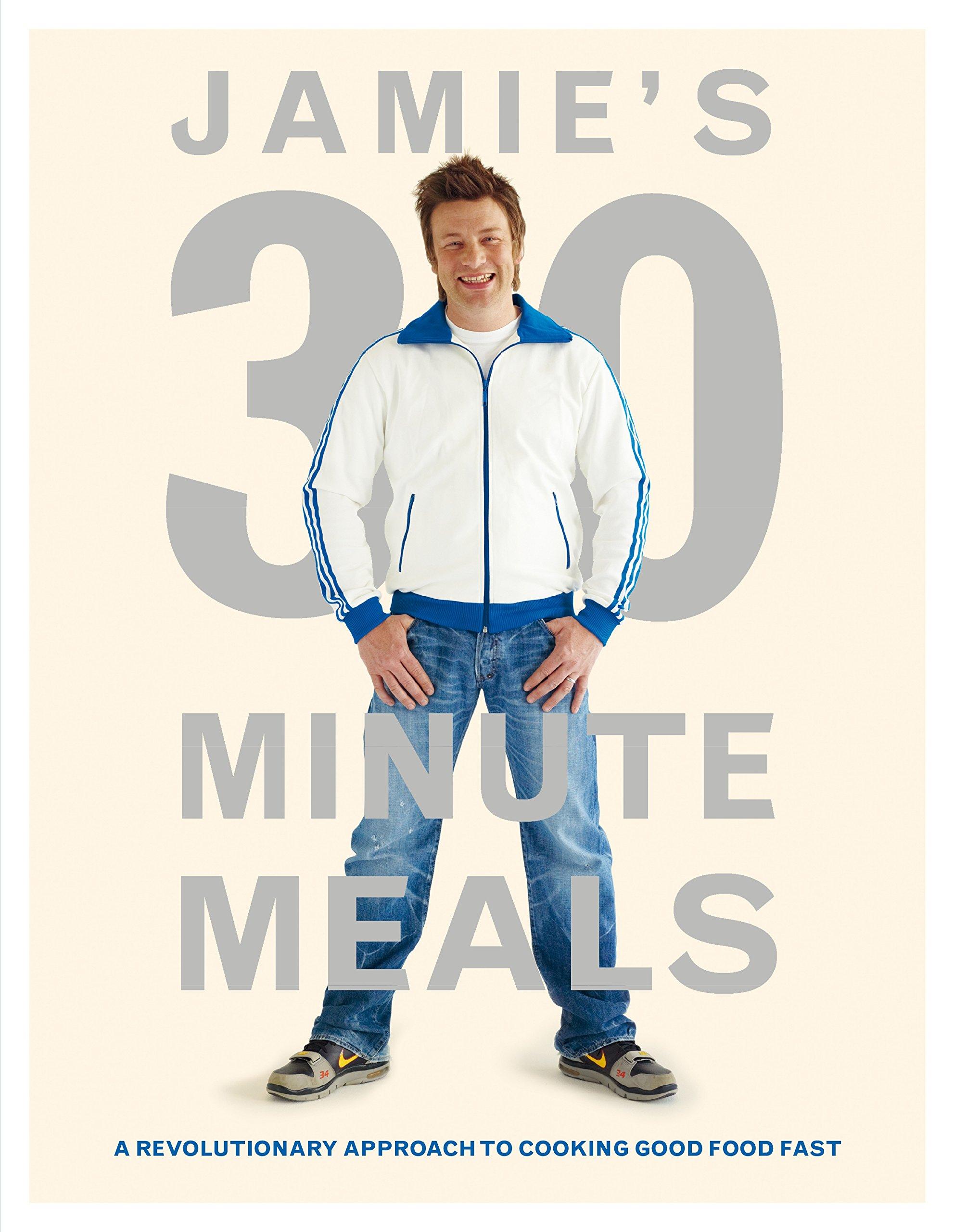 jamie\u0027s 30 minute meals jamie oliver, david loftus 8601300396613