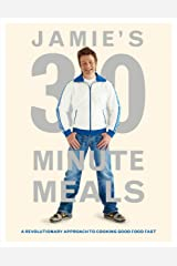 Jamie's 30-Minute Meals Hardcover