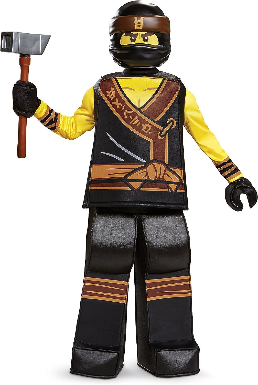 LEGO Ninjago Movie Juego de construcción: Amazon.es: Juguetes y juegos