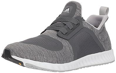adidas Originals Women's Edge Lux Clima Running Shoe GreyWhite, 9.5 M US