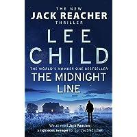 The Midnight Line: (Jack Reacher 22)