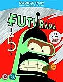 Futurama - Season 5 with T-Shirt and Script
