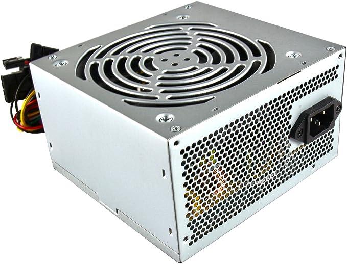 Tacens Anima 500W - Fuente de alimentación (500 W, 200-240 V, 50 ...