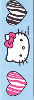 product image for Offray, Zebra Hearts 809226 Hello Kitty Craft Ribbon, 1 1/2-Inch x 9-Feet, 1-1/2 Inch