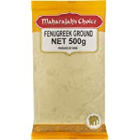 Maharajah's Choice Fenugreek Ground, 500 g