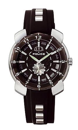 Montre Homme Bracelet Quartz Citation P10972js02 Police yvmnwON80