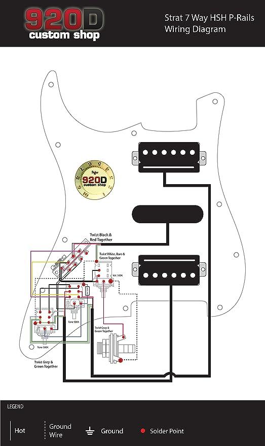 p rail pickup wiring diagram wiring diagram rh s5 autohaus walch de