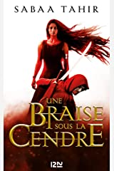 Une braise sous la cendre (Pocket Jeunesse t. 1) (French Edition) Kindle Edition