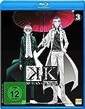 K - Return of Kings - Staffel 2.3: Episode 10-13 [Blu-ray]