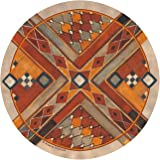 Thirstystone Stoneware Coaster Set, Southwest Pattern III
