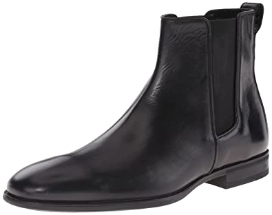 AquataliaAdrian Leather Chelsea Boots