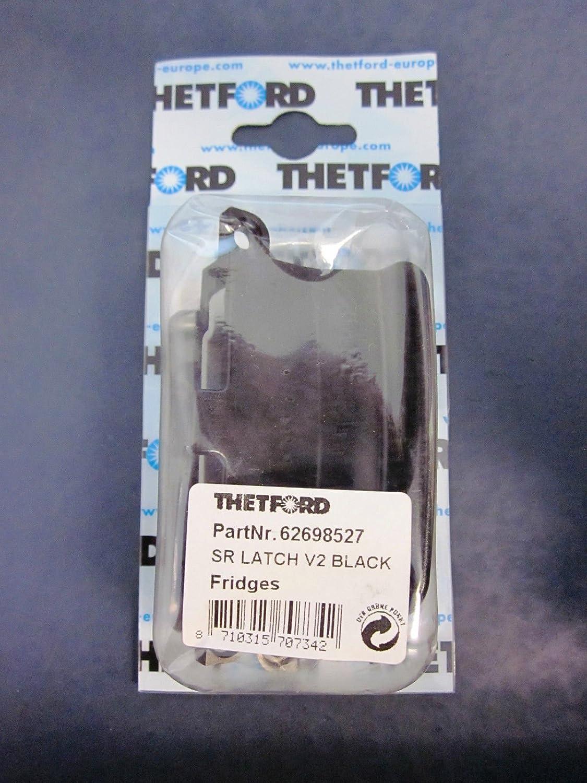 Thetford SRC Latch V2 black - 62698527