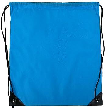 b6470fea1a LM Gym Sack Drawstring Bag Drawstring Backpack Rucksack Unisex Gym Bag Swim  Bag Gym sac Water