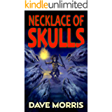 Necklace of Skulls (Critical IF gamebooks) (English Edition)