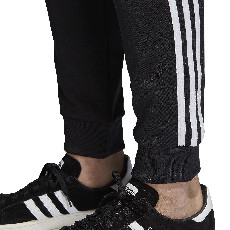a2ee9141091 adidas Originals Men s Superstar Trackpants at Amazon Men s Clothing store