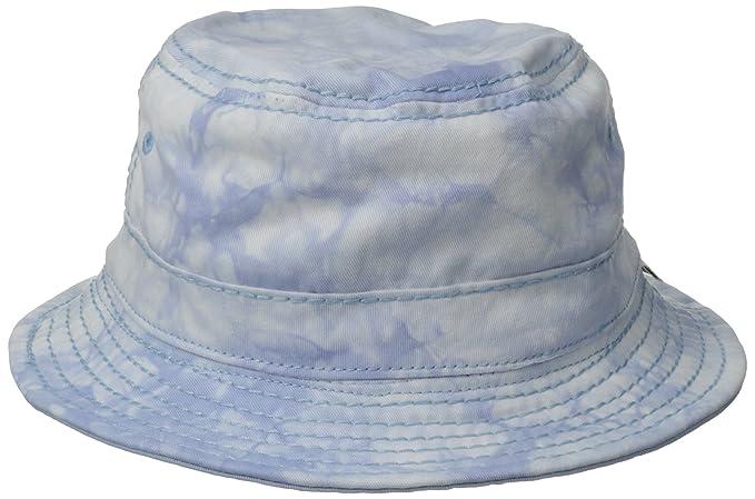 a1fd36a2 True Religion Men's Reversible Marble-Dye Bucket Hat: Amazon.co.uk: Clothing