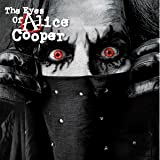 COOPER, ALICE - THE EYES OF ALICE COOPER (1 LP)
