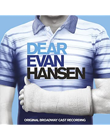 6223bfd78ec39 Dear Evan Hansen (Original Broadway Cast Recording)