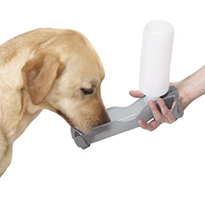 Guardian Gear Pet Waterer Handy-Drink Portable Water Drinking Bottle