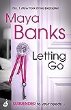 Letting Go: Surrender Trilogy Book 1 (The Surrender Trilogy)